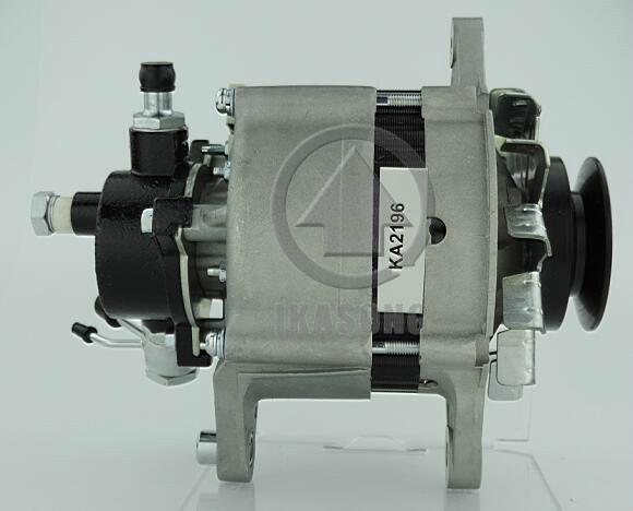 Mazda E2000 4wd Kia Besta 2 2l Dsl - Alternator