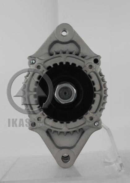 daihatsu sportrak 1 6 16v - alternator