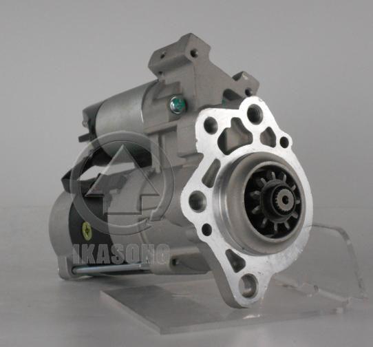 FUSO TRUCK 4M51,MITSUBISHI CANTER 2000,Diesel - Starter - Xiamen