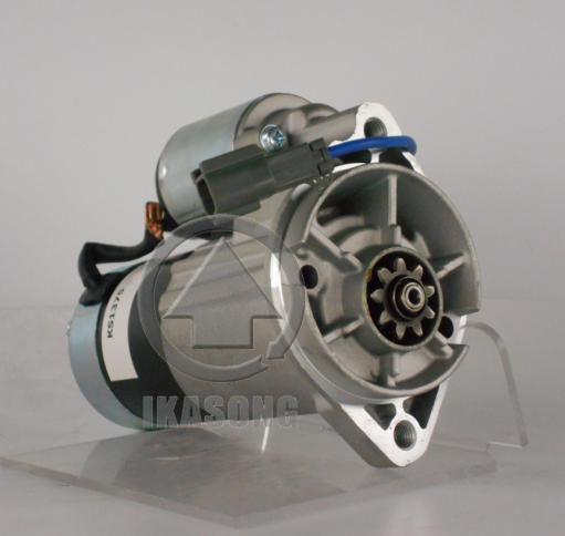 Starter Fits Infiniti QX4 Nissan Pathfinder 3.3L 1996-2000 23300-0W010 M0T60181