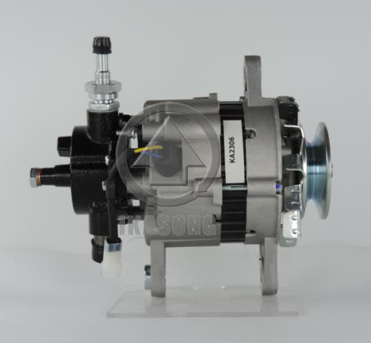 MITSUBISHI-FUSO FE SERIES 4D30 4DR5 ENGINE - Alternator - Xiamen