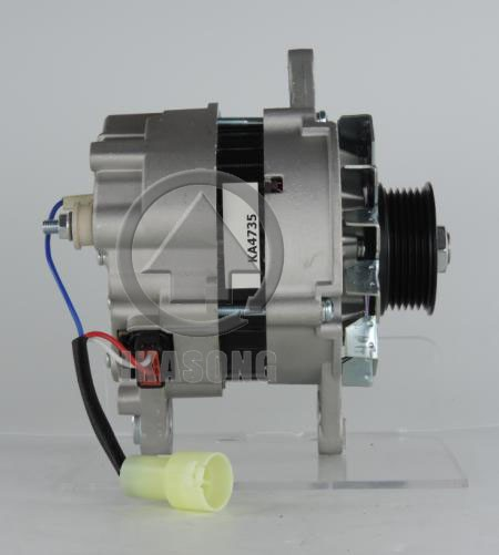 FUSO CANTER 4M50T,4M51 - Alternator - Xiamen Ikasong Auto