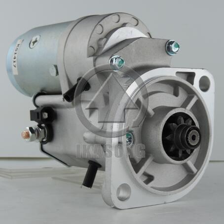 ISUZU INDUSTRL MISC ENGINE C240,C190 - Starter - Xiamen
